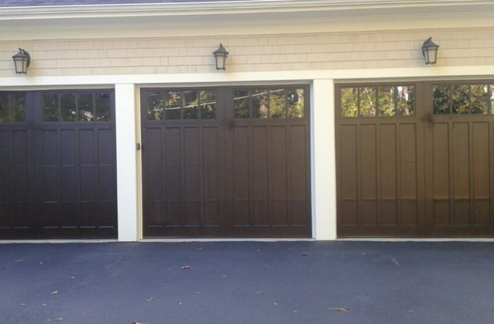Mah Gold L3 Garage Door Porch Seal A Deck